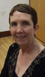 Anne Cleeves (Author of the Vera Stanhope novels)