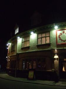 Red Lion PH, Oxford