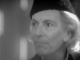 Dr Who (William Hartnell)