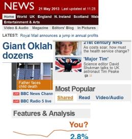 bbc new website