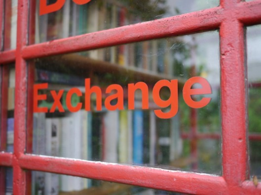Westbury Book Exchange