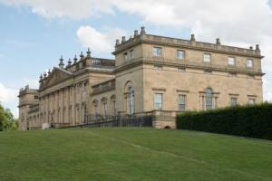 Stately home