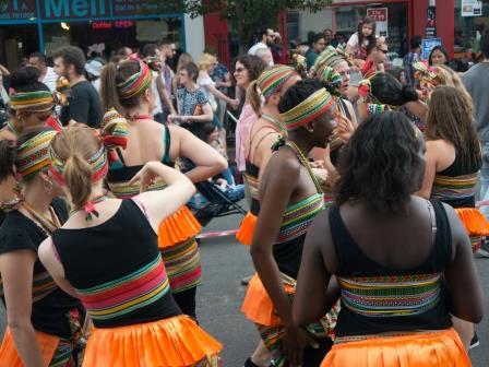Cowley Road Carnival 2