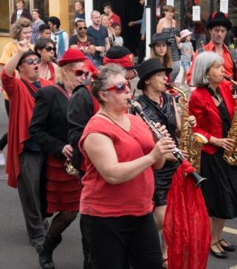Cowley Road Carnival 3