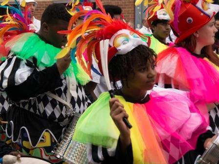 Cowley Road Carnival 4