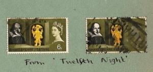 Shakespeare stamps 002