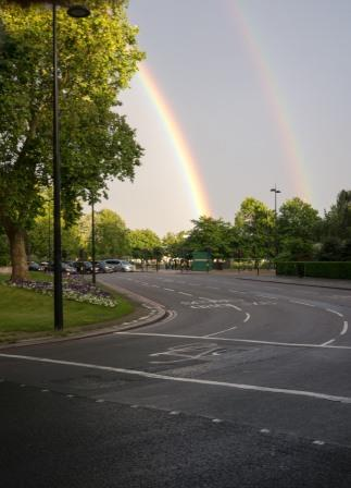 London Rainbow1