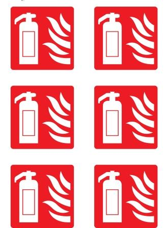Fire Tower Extinguishers