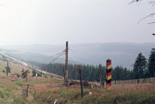 German border 1974 1
