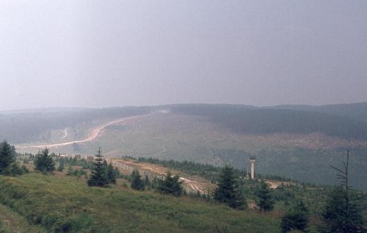 German border 1974 2