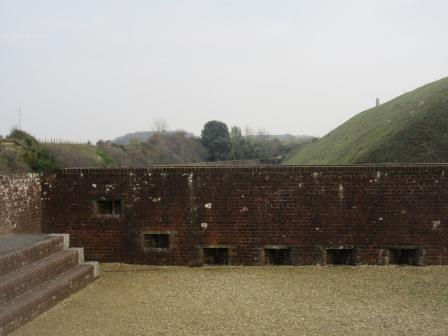 Fort Nelson, Portsmouth